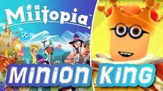 Miitopia CASTING CALL MAKE YOUR OWN STORY FULL DEMO GAMEPLAY WALKTHROUGH ~ Nintendo 3DS Gameplay