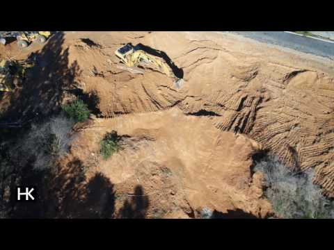 The incredible growing sinkhole in Grass Valley – Jeff ...