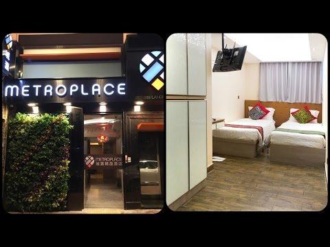 The Best Cheap Hotel In Hong Kong