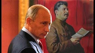 Putin: There is No Need For Russia To Go Back To Stalin Era