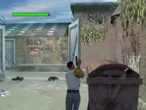Bad Boys II Xbox