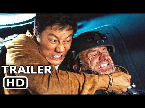 "FAST & FURIOUS 9 ""Han Attacks the Armored Car"" Trailer (2021)"
