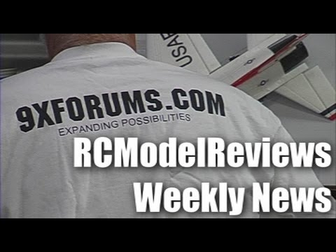 rcmodelreviews-weekly-news-1-march-2012