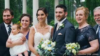 Stephanie & Daniel's Wedding 9/2/17