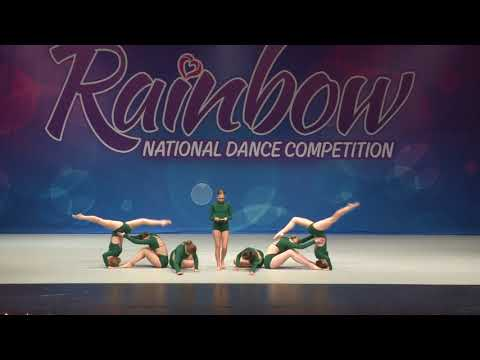 People's Choice// WHEN WORDS FAIL, MUSIC SPEAKS - Milford Dance Academy [Detroit, MI]