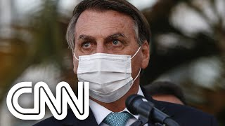 Bolsonaro recebe convite para se filiar ao Patriota