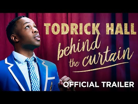 Behind the Curtain: Todrick Hall Behind the Curtain: Todrick Hall (Trailer)