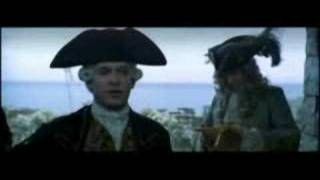 PIRATES OF THE CARIBBEAN: DEAD MAN'S CHEST BLOOPERS