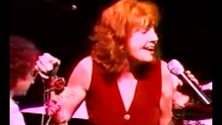 Suddenly Seymour. Annie Golden With Pete Calandra Live @ Joe's Pub