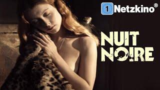 Nuit Noire (MYSTERY DRAMA ganzer Film Deutsch, Spielfilm in voller Länge kostenlos anschauen, SciFi)