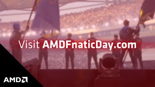 Rise to the Top with AMD