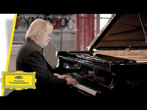 Benny Andersson - Piano - Live and Direct (Part 1/3)