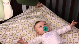 SIDS And The Dangers Of Co-Sleeping