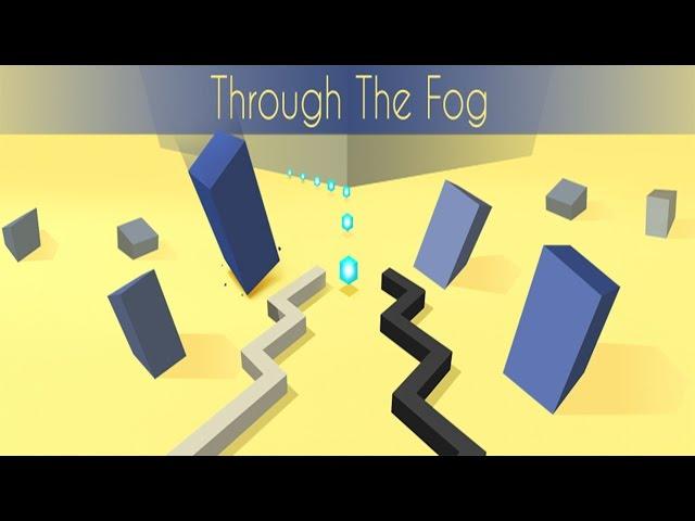 Видео к игре Through The Fog