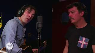 """The Barr Brothers performing """"Song That I Heard"""" Live on KCRW"""
