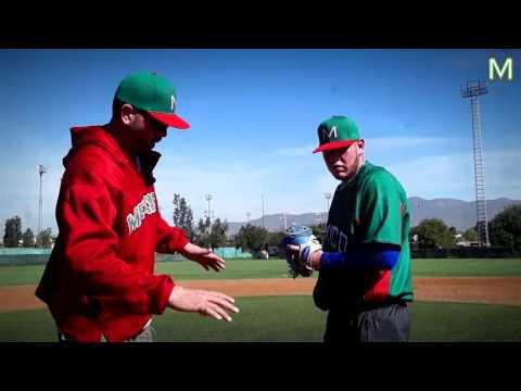 Consejos de entrenamiento con toalla para lanzadores - #TeamMéxico