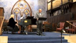 Harry Thompson - Thou Art Gone Up on High