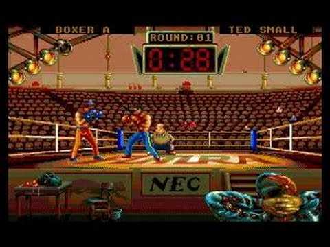 The Kick Boxing