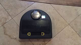 Neato botvac connected Vs Roomba 805 vs Neato D3 comparison robot vacuums review