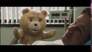 Film: Méďa 2 | Johnovo trik se smrtí | HD