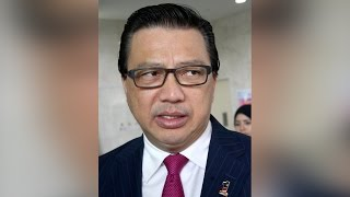 Liow says no discussion on RUU355 in cabinet meeting