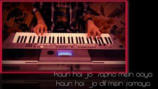 Kaun Hai Jo Sapno Mein Aaya-INSTRUMENTAL