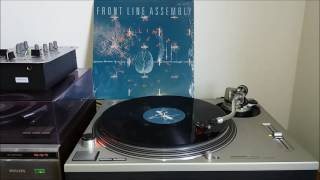 Front Line Assembly - No Limit (Damaged Goods Remix)