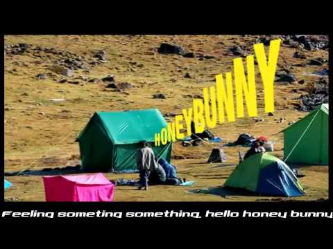 Idea - The Honey Bunny Full Song + Lyrics + Free Download ( MP3 ) ♫