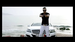 Lacrim Cover   Gustavo Gaviria (by KEYSTAR) [Clip Officiel]