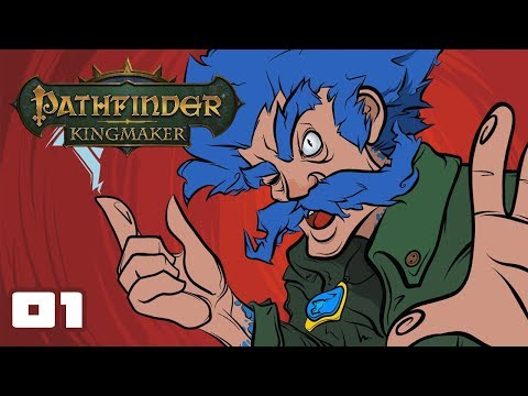 Gameplay de Pathfinder: Kingmaker Imperial Edition