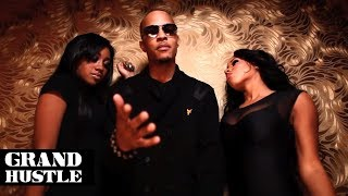 T.I. - Lay Me Down ft. Rico Love