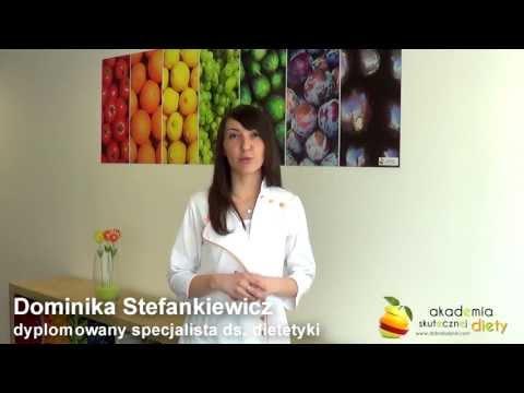 Odchudzanie ziołowe wideo