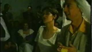 preview picture of video 'Boda Enrique y Loli Pedralba'