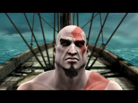 GOD OF WAR: El Origen de Kratos