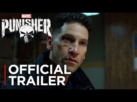 «Каратель» (2019) — трейлер 2-го сезона (оригинал)