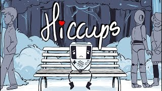 Hiccups - Animated Short Film