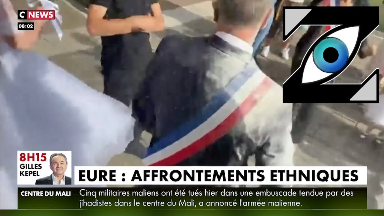 [Zap Actu] Affrontements ethniques dans l'Eure, Minc soutient Hidalgo, Attal hué (14/09/21)