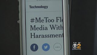Social Media Flooded With #MeToo Messages From Victims Of Sexual Harassment, Assault