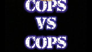 When Cops🔵🔴 Pull Over Other Cops