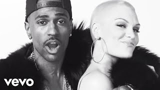 Wild - Jessie J feat. Big Sean, Dizzee Rascal (Video)
