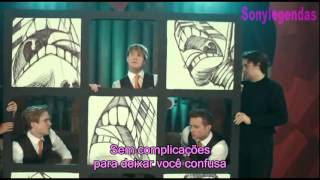 McFly  Love Is Easy Legendado