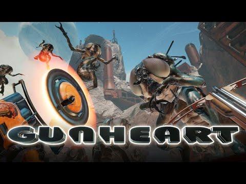 Gunheart Announce Trailer thumbnail