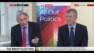 Scotland Party Leaders Debate - 4of4