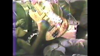GUERRILHA - Live at Festival da Morte [1986] [FULL SET - 2 cam mix]