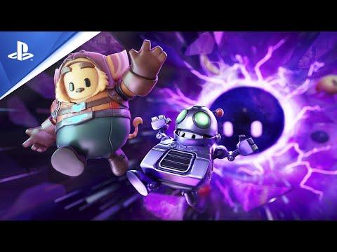 Arrivée de Ratchet & Clank de Fall Guys: Ultimate Knockout
