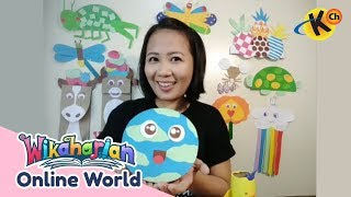 Grade 2 Filipino | Salitang Magkatugma | Wikaharian Online Wold