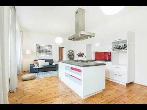 Prodej bytu 3+kk 71 m2 Soudní, Praha Nusle