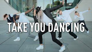 Jason Derulo - Take You Dancing  [Choreography Flying Steps Academy]
