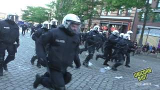 Welcome to Hell: #NoG20 Autonomous Anti Capitalist Action