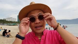 Người tình trăm năm xuyên quốc gia của Color Man tại Đà Nẵng là ai